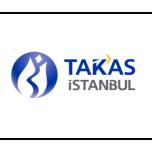 Takas Istanbul Dikey Logo
