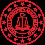 Turkiye Cumhuriyeti Adalet Bakanligi Logo 4c8160ed97 Seeklogo